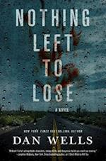Nothing Left to Lose (John Cleaver, nr. 6)