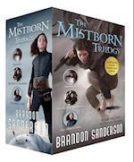 Mistborn Trilogy Set (Mistborn)