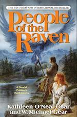 People of the Raven af Michael Gear, W. Michael Gear, Kathleen O'Neal Gear