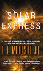 Solar Express af L. E. Modesitt