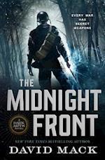 The Midnight Front (Dark Arts, nr. 1)