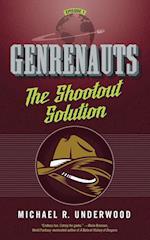 The Shootout Solution af Michael R. Underwood