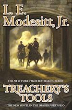 Treachery's Tools af L. E. Modesitt
