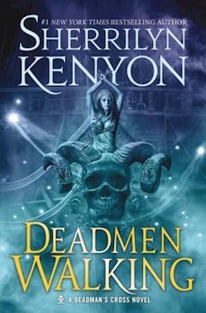 Bog, hardback Deadmen Walking af Sherrilyn Kenyon