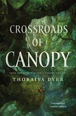 Crossroads of Canopy (Titans Forest)