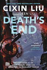 Death's End (Remembrance of Earths Past, nr. 3)
