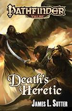 Pathfinder Tales: Death's Heretic af James L. Sutter