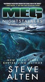 Nightstalkers (Meg)