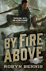 By Fire Above (Signal Airship)