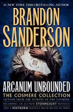 Arcanum Unbounded (Cosmere)