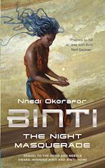 The Night Masquerade (Binti)