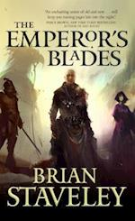 The Emperor's Blades (Chronicle of the Unhewn Throne, nr. 1)