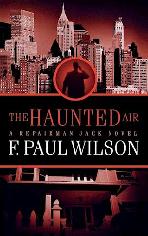 Bog, paperback The Haunted Air af F. Paul Wilson