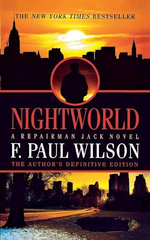 Bog, paperback Nightworld af F. Paul Wilson