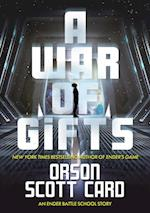 A War of Gifts (Ender)