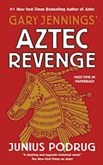 Aztec Revenge (Aztec, nr. 6)