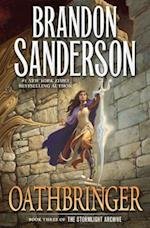 Oathbringer (The Stormlight Archive)