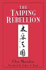 The Taiping Rebellion af Shunshin Chin, Joshua A. Fogel