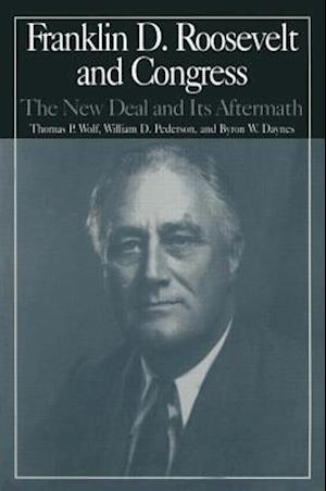The M.E.Sharpe Library of Franklin D.Roosevelt Studies: v. 2