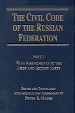 The Civil Code of the Russian Federation (Routledge Revivals)