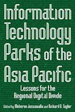 Information Technology Parks of the Asia Pacific (East-West Center Studies)