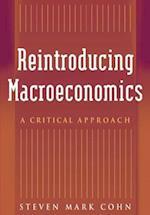 Reintroducing Macroeconomics