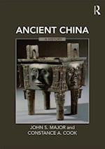 Ancient China af John S. Major