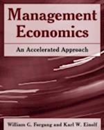 Management Economics