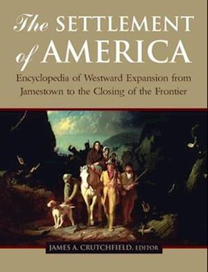 The Settlement of America