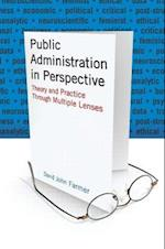 Public Administration in Perspective af David John Farmer