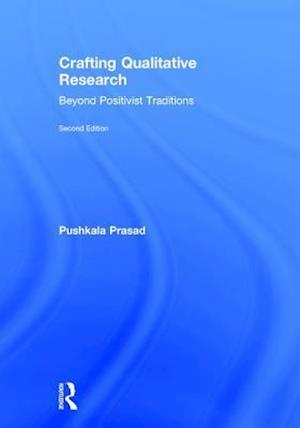 Crafting Qualitative Research