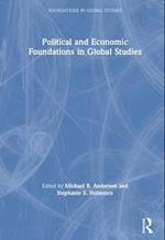 Political and Economic Foundations of Global Studies (Foundations in Global Studies)