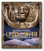 Celtic Myth (World of Mythology M E Sharpe)