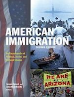 American Immigration af James Ciment