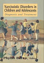 Narcissistic Disorders in Children and Adolescents