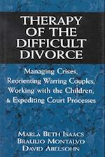 Therapy of the Difficult Divorce