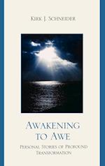 Awakening to Awe af Schneider
