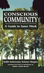 Conscious Community (Guide to Inner Work)