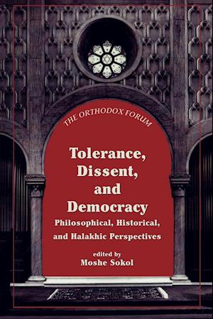 Tolerance, Dissent, and Democracy