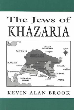 Jews Of Khazaria