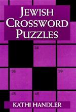 Jewish Crossword Puzzles