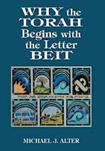 Why Torah Begins with Beit
