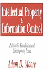Intellectual Property and Information Control