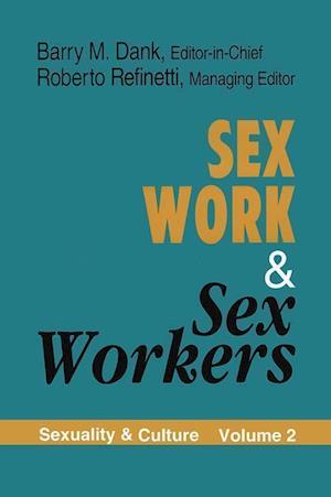 Sex Work and Sex Workers