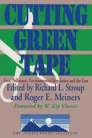 Meiners, R: Cutting Green Tape