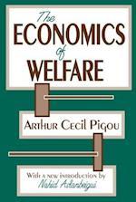 Economics of Welfare af Arthur C. Pigou, A. C. Pigou