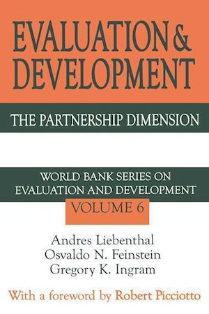 Feinstein, O: Evaluation and Development
