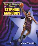 Super Sports Star Stephon Marbury