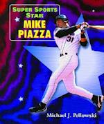 Super Sports Star Mike Piazza