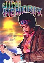 Jimi Hendrix (American Rebels)